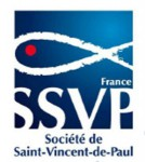 Logo Societe Saint Vincent de Paul