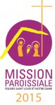 logo mission paroissiale